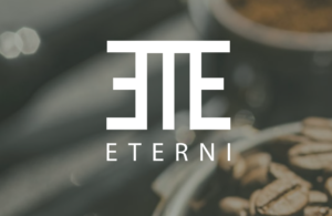 Eterni Caffe Logo